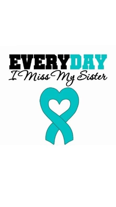 sister cancer