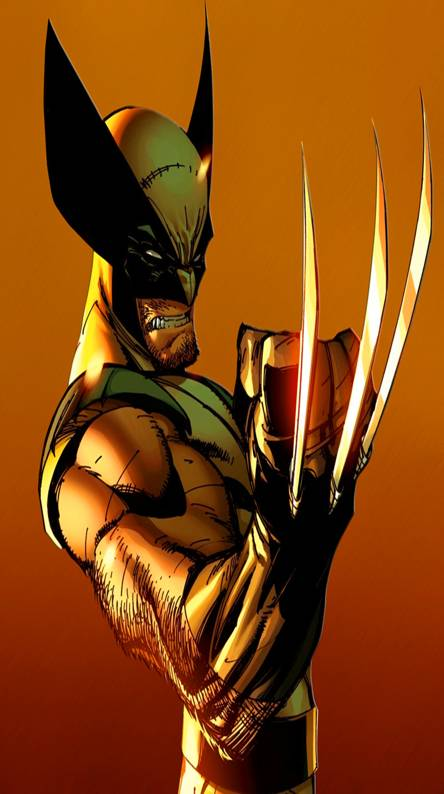 Wolverine Wallpapers Free By Zedge