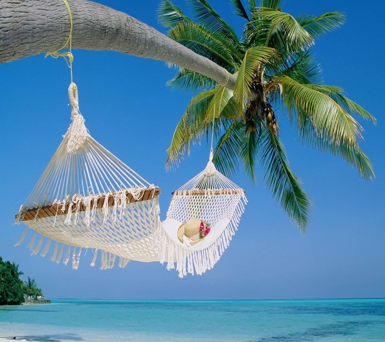island heaven