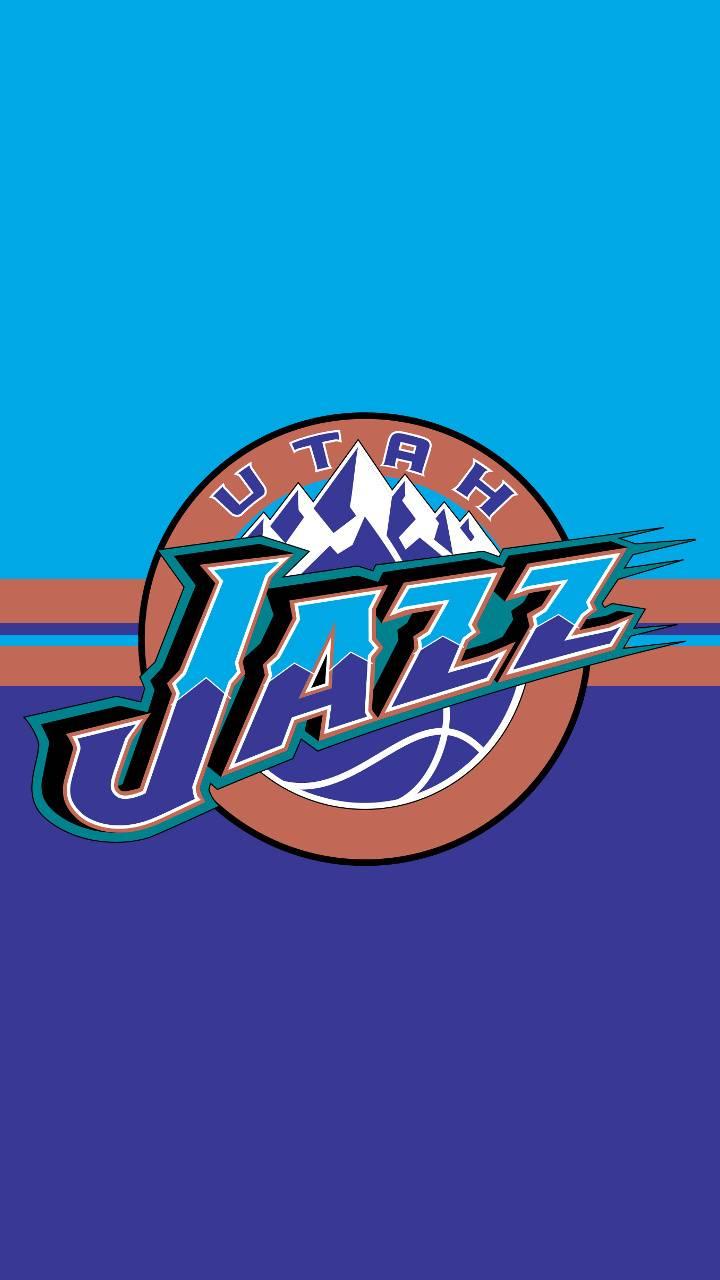 Vintage Utah Jazz