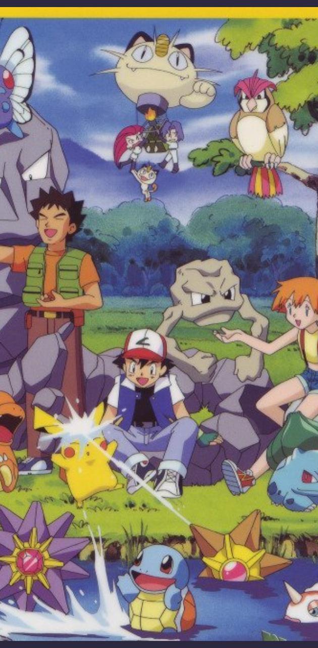 Pokemon clup