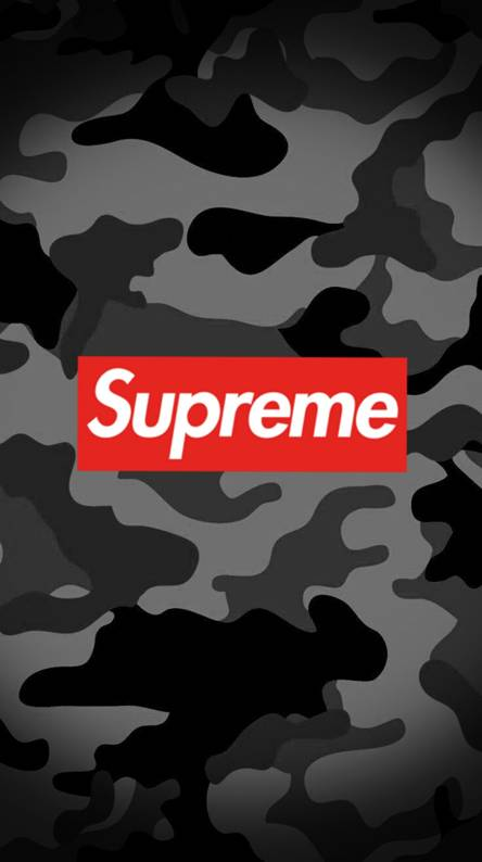 Black Supreme Ringtones And Wallpapers Free By Zedge