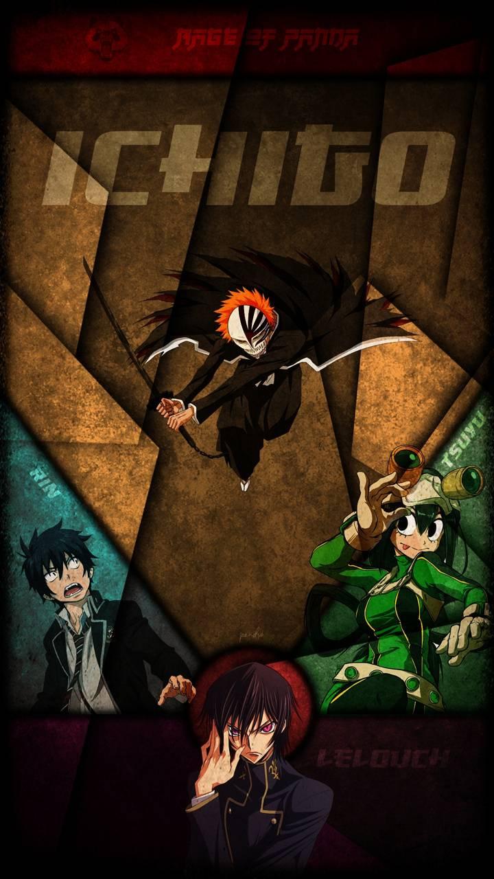 Anime Mix