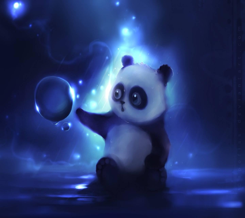 Baby Panda Wallpaper By Niya A2 Free On Zedge