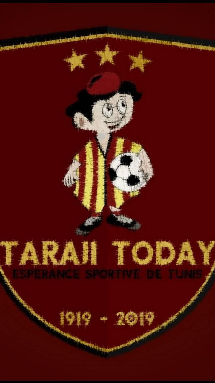 Taraji today