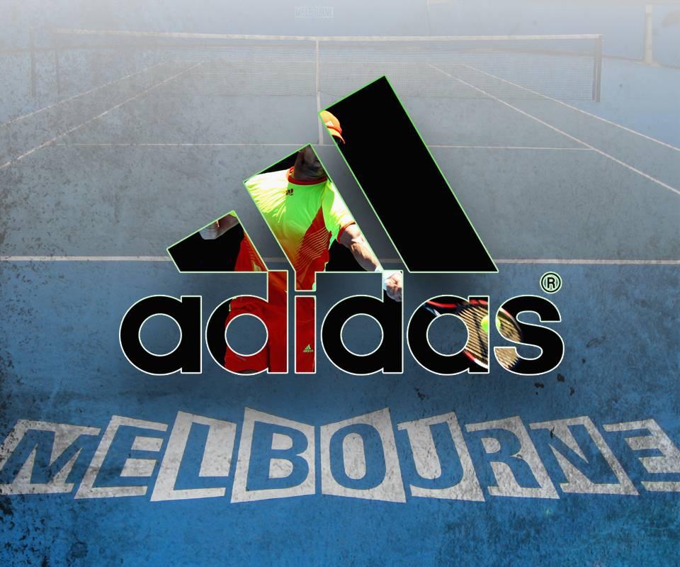 Aussie Adidas