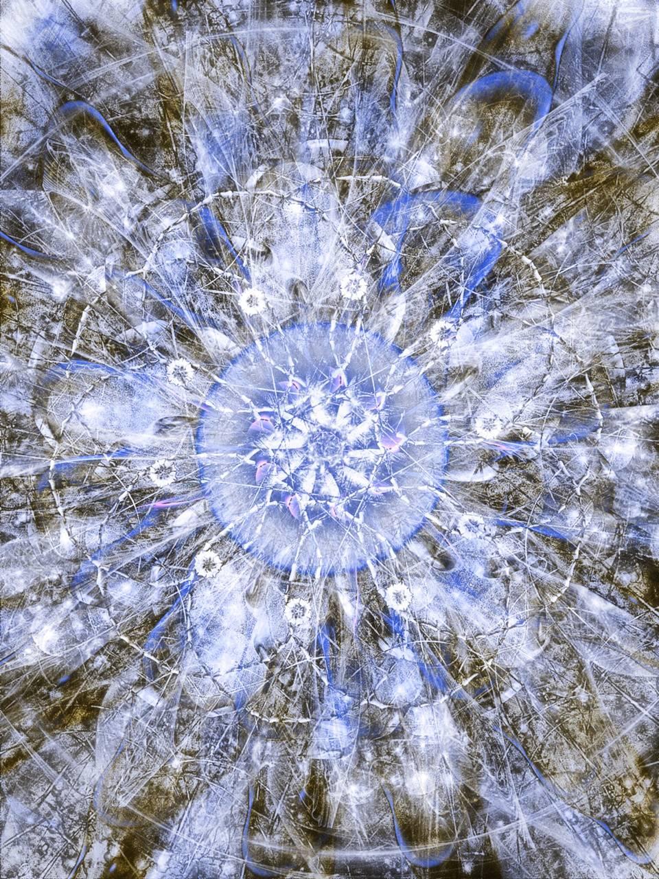 Cool fractal manipul