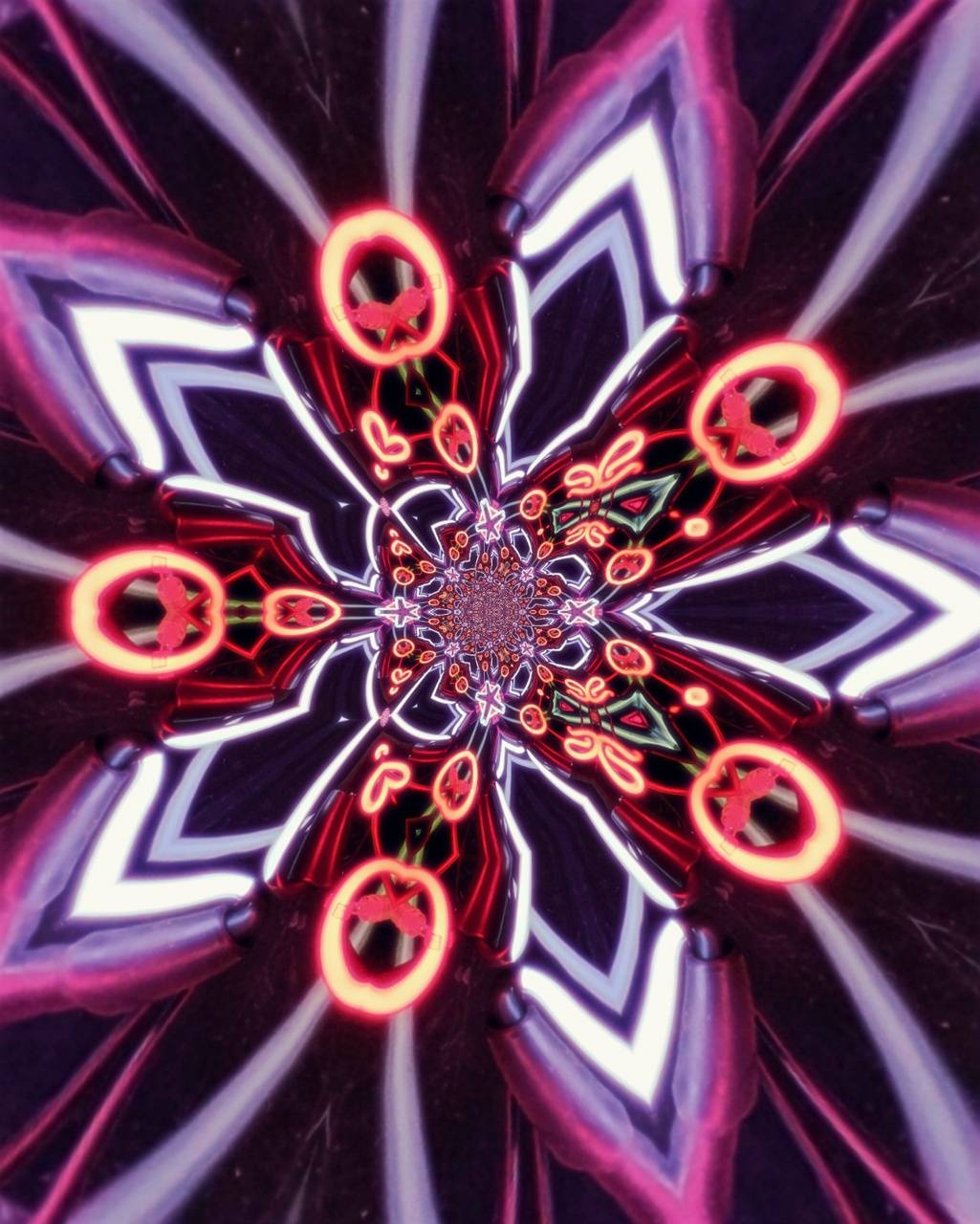 Supersonic Stargate