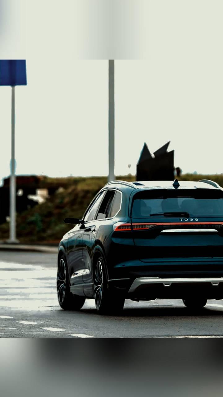 Togg car