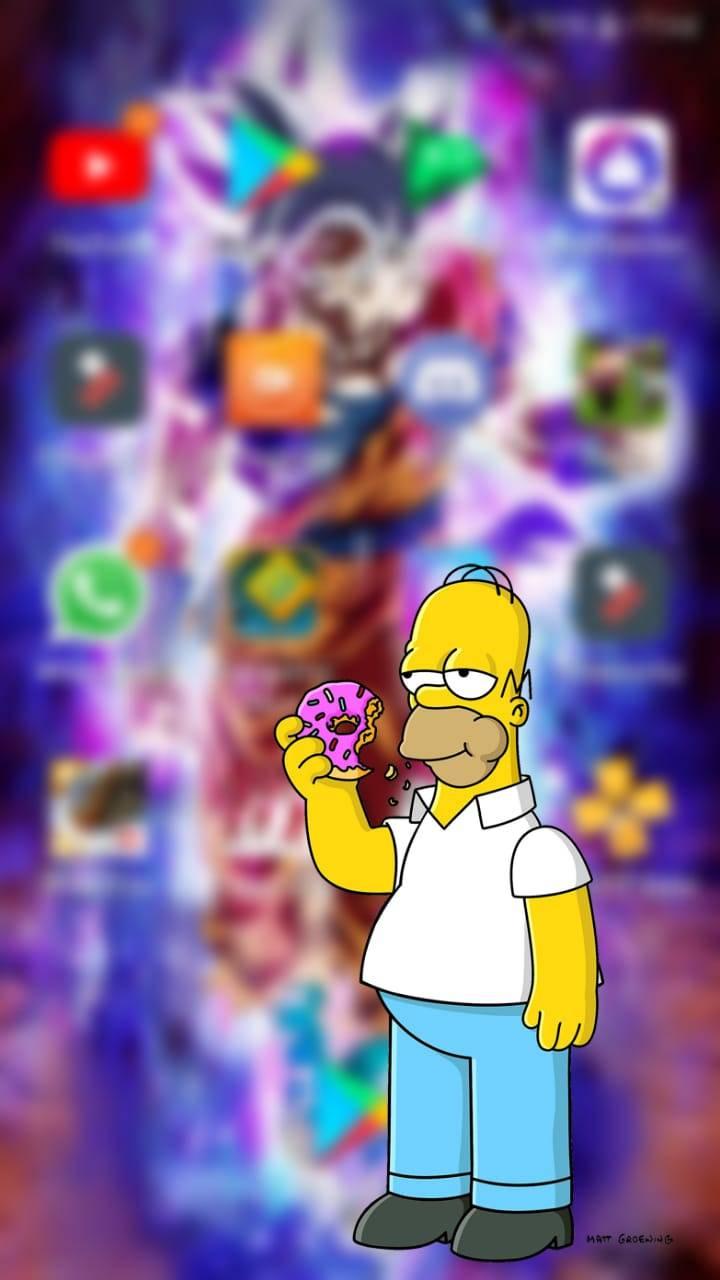 Homer simson