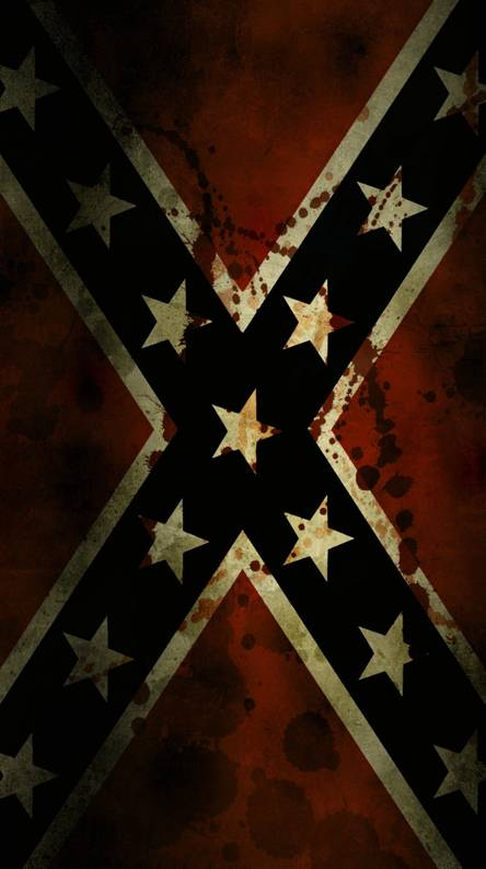 Rebel Battle Flag