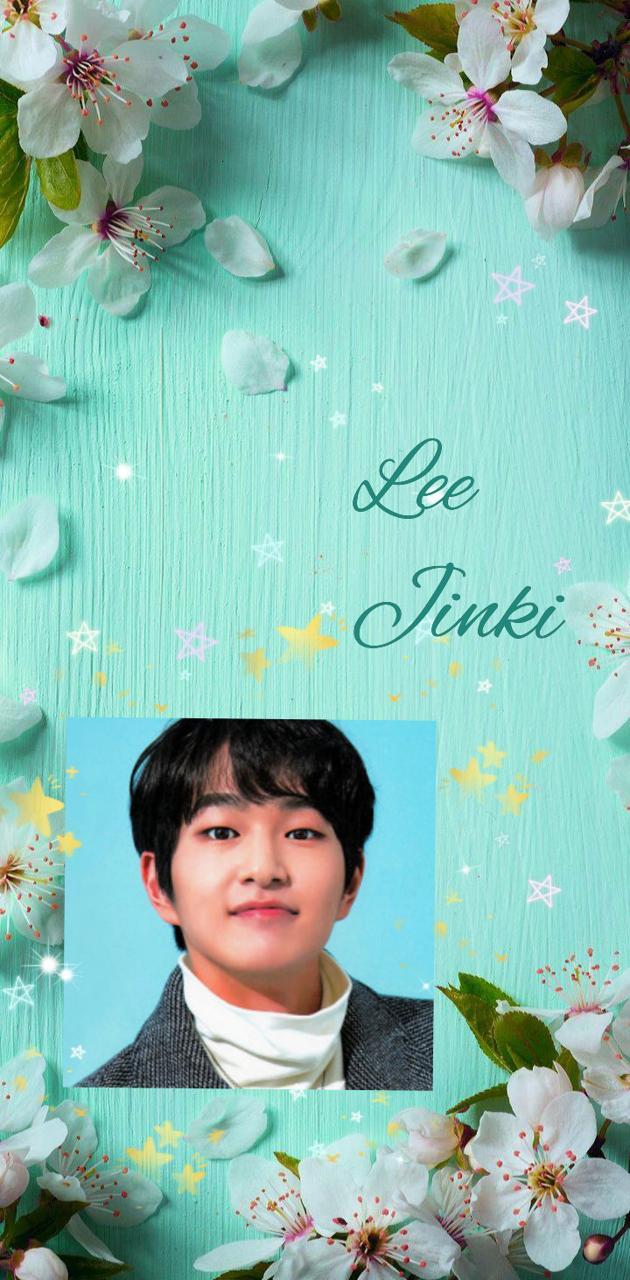 Shinee leader onew