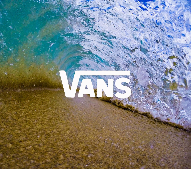Vans wave
