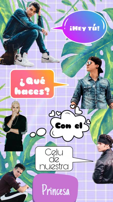 Cnco Ringtones and Wallpapers - Free by ZEDGE™
