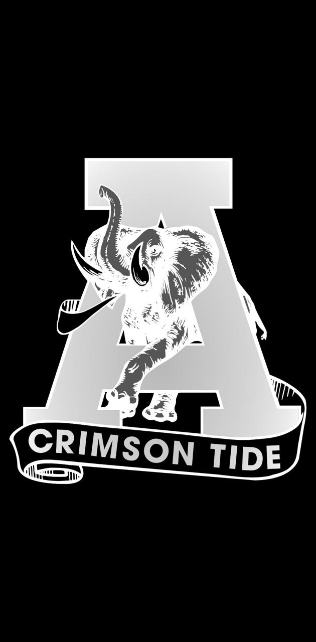 Alabama football 10