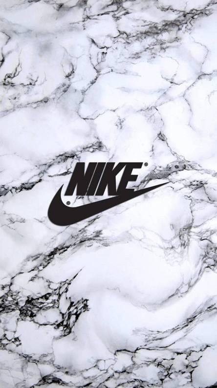 Marble Nike