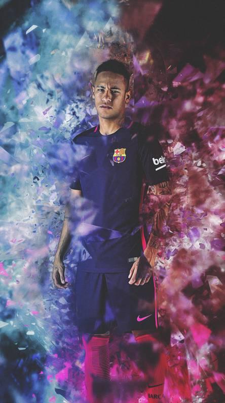 Neymar Jr Wallpapers Free By Zedge