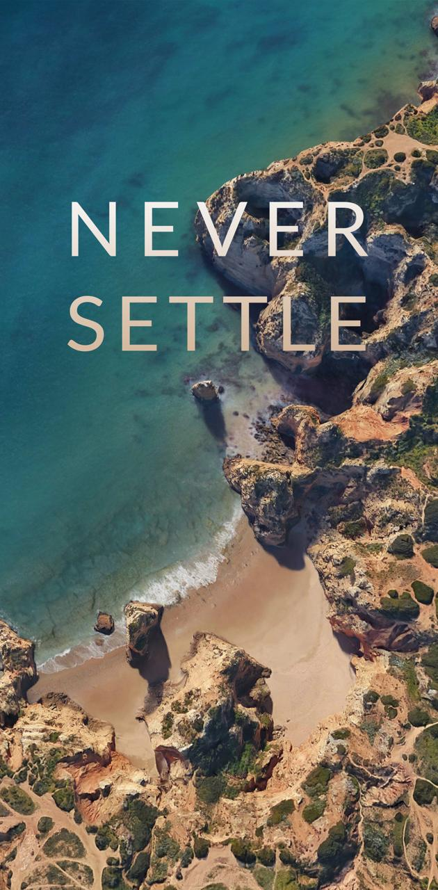 Oneplus Neve Settle
