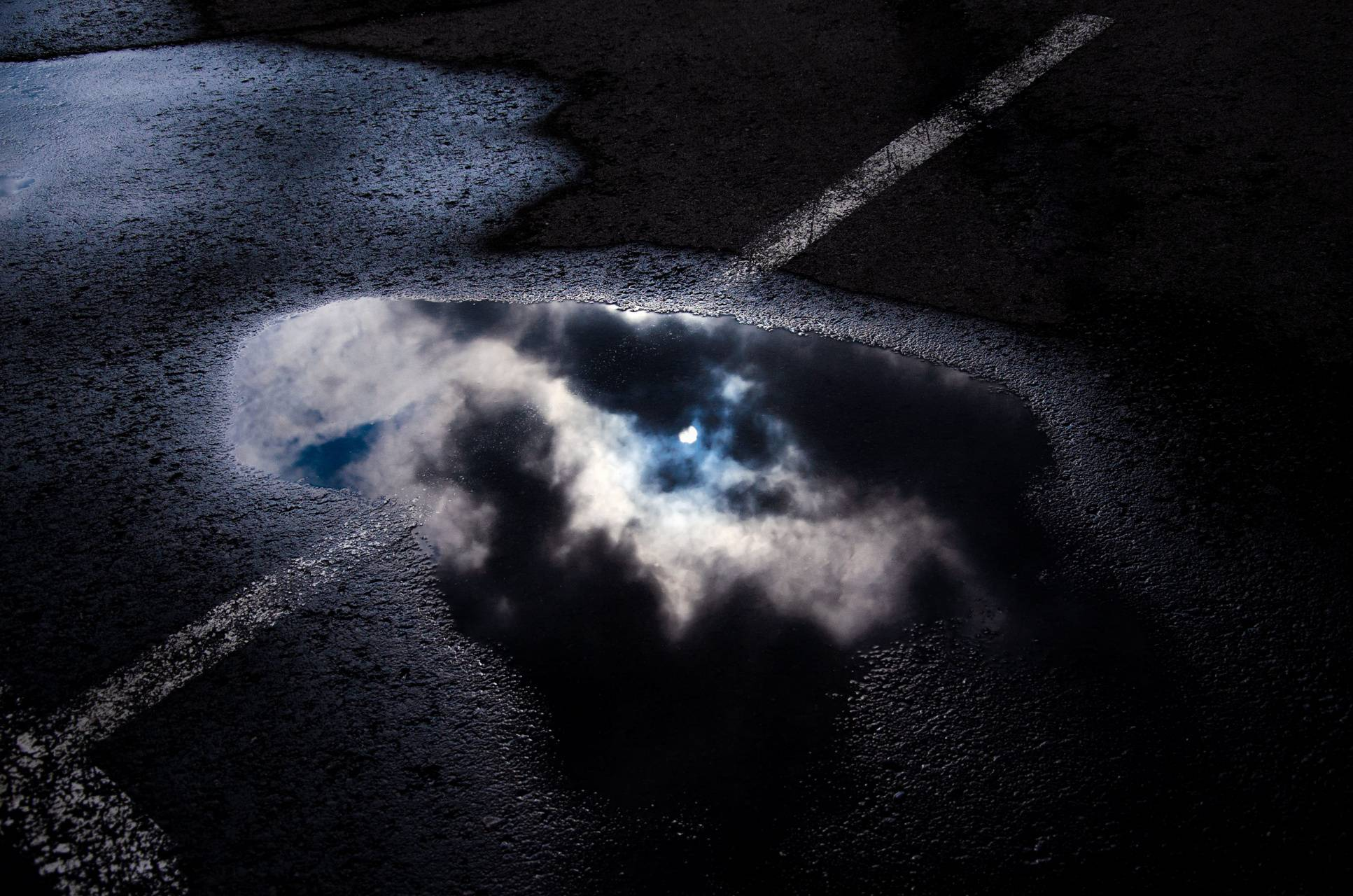 Magic Puddle