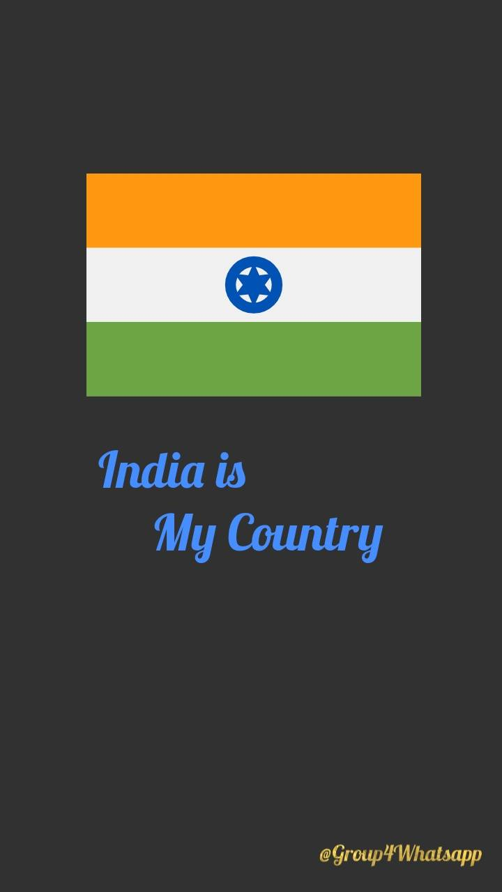 Be Indian