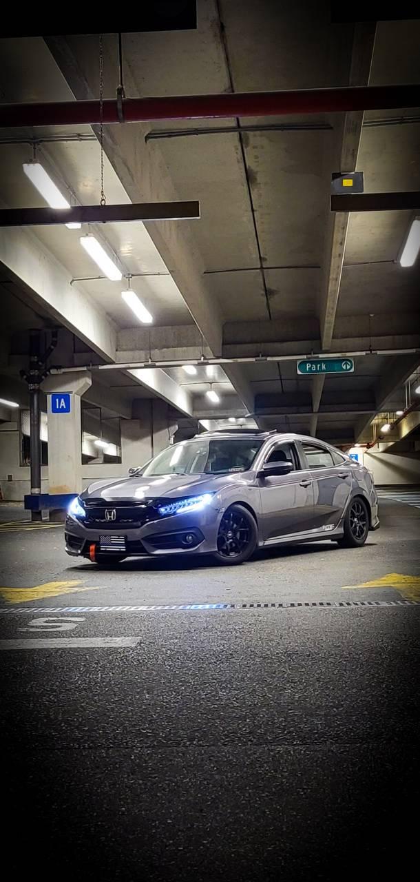 10th Civic