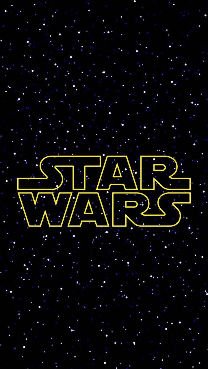 Star wars Logo 7