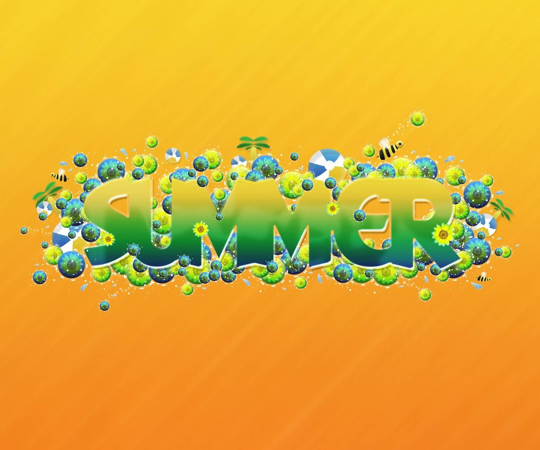Summer Graffiti