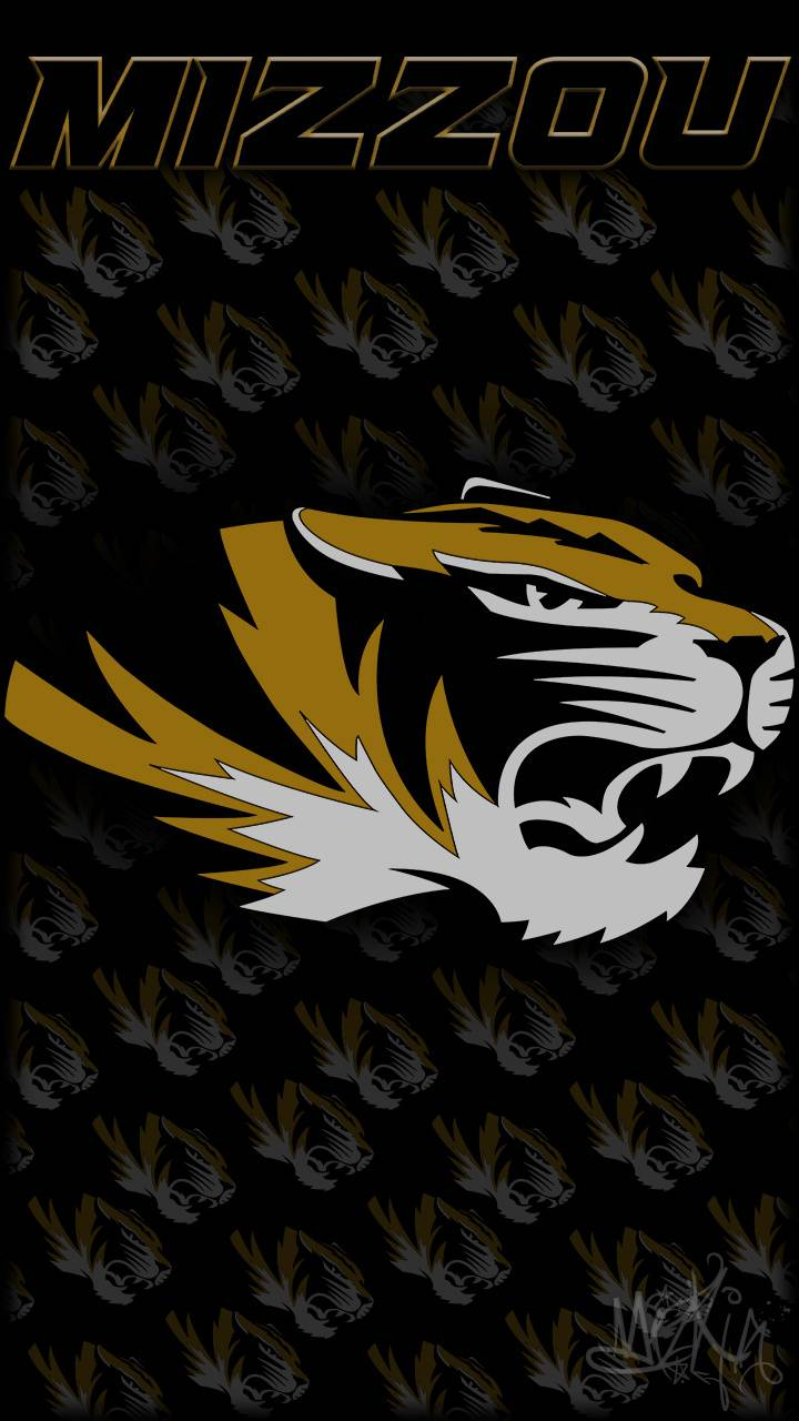 Mizzou Tigers Tile