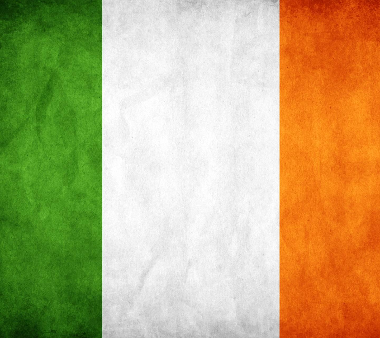 Flag Of Ireland