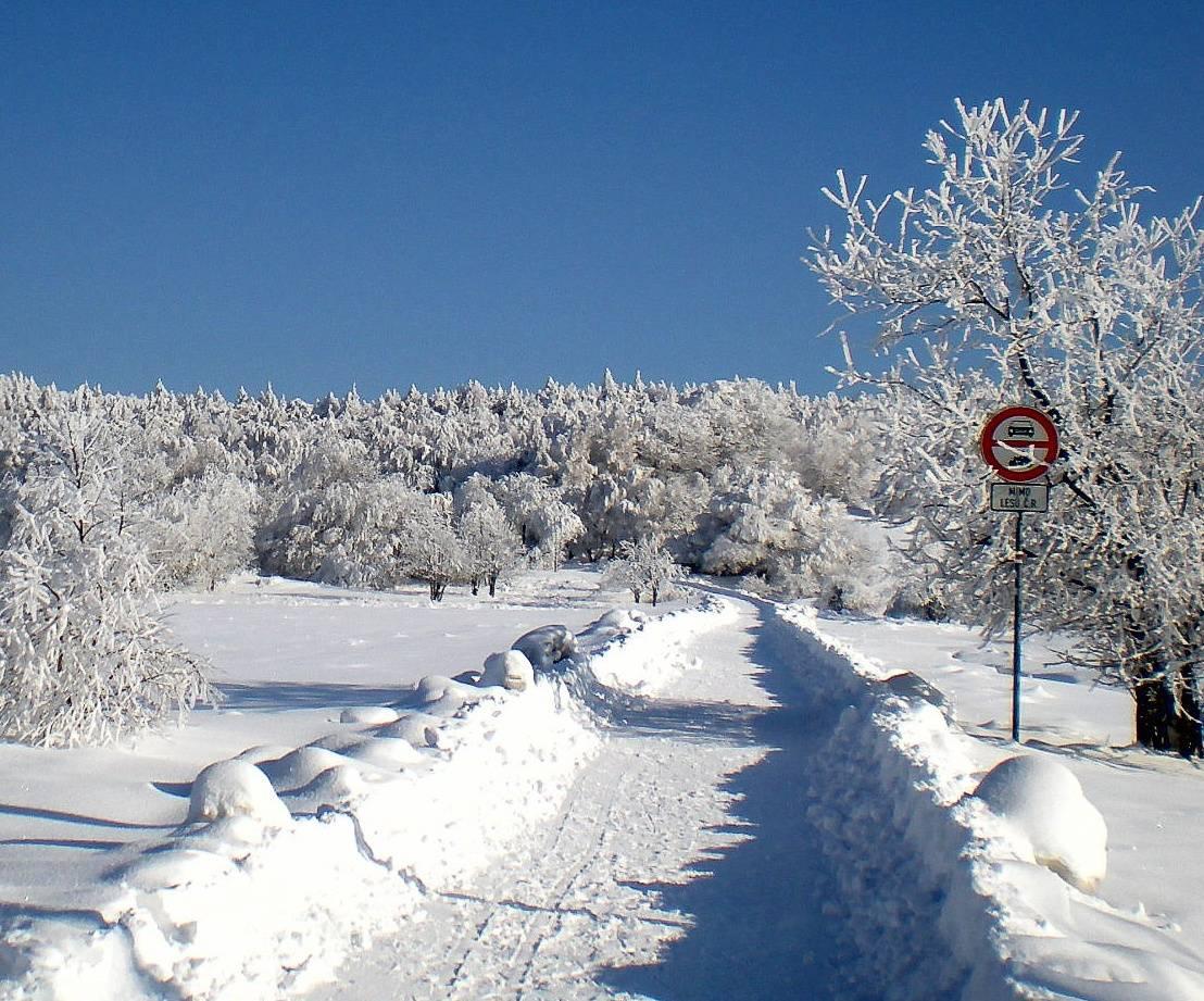 white way