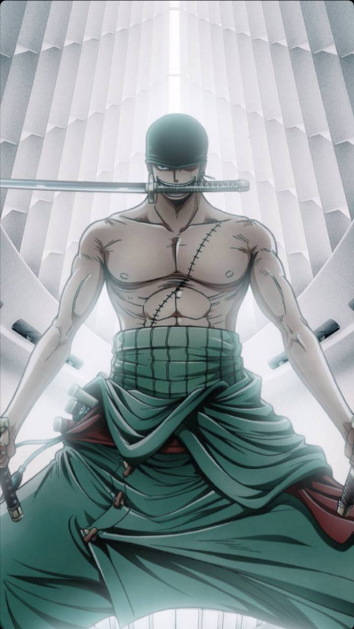 Zoro Wallpaper By Drippypaths Da Free On Zedge
