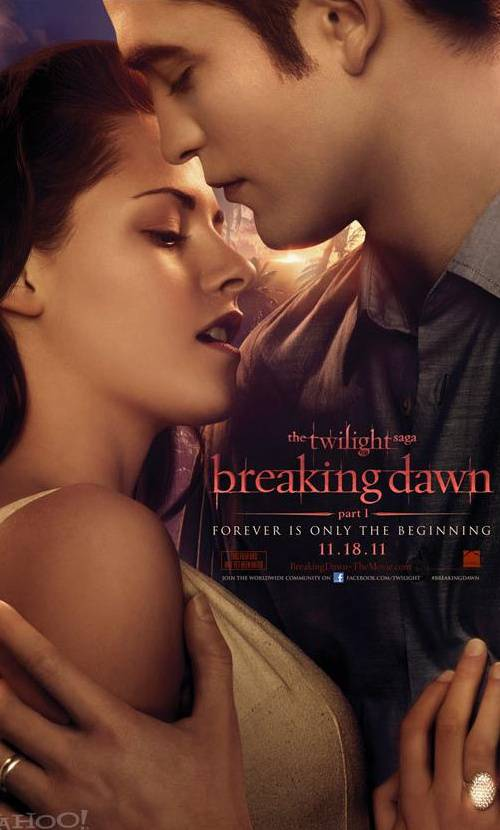Breaking Dawn 111811