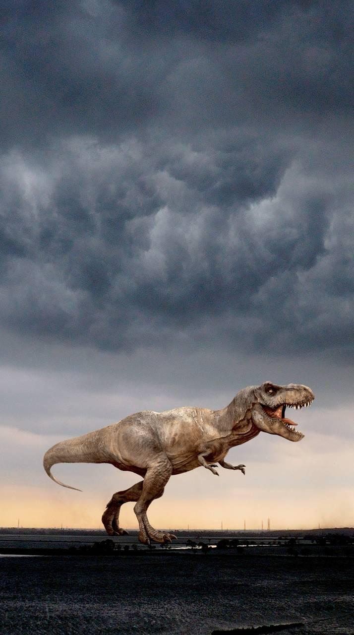 Jurassic Rex