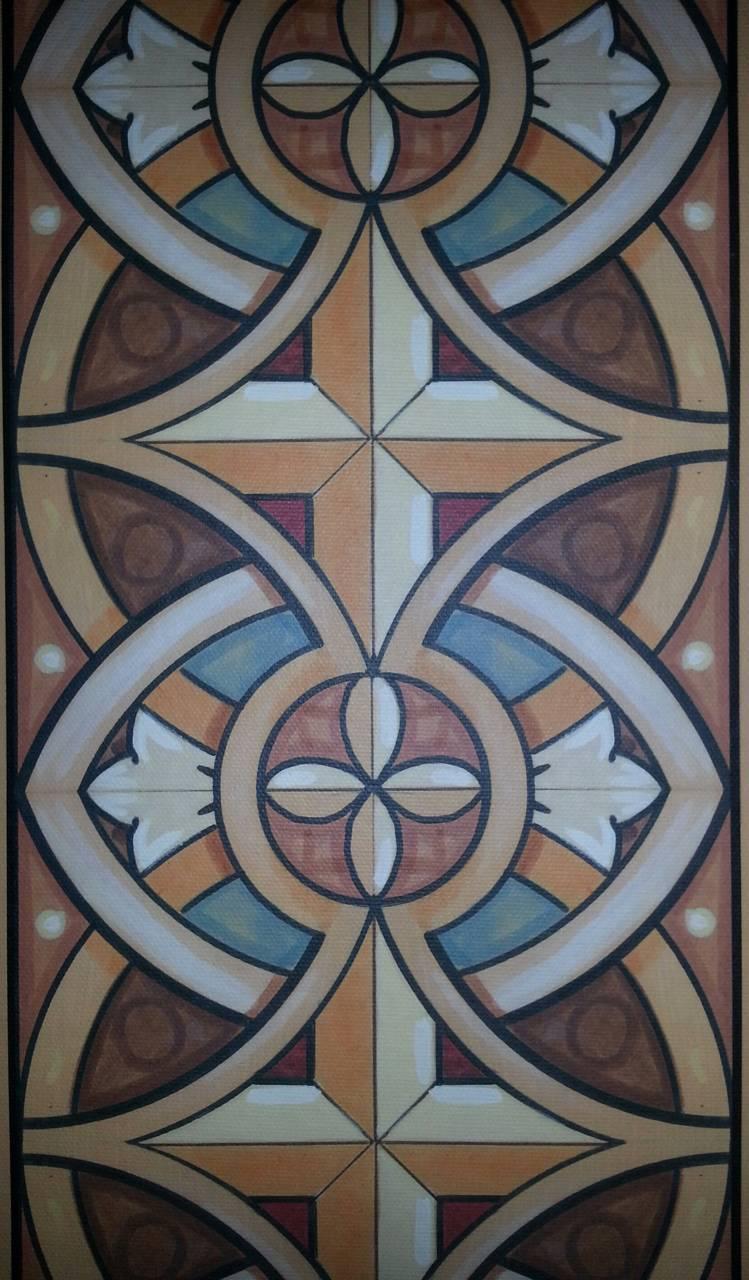Coptic Design 2