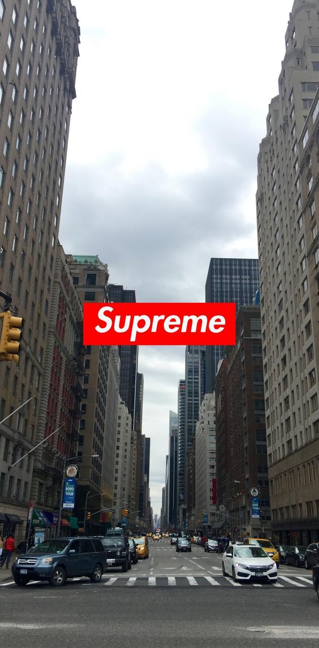 supreme 21