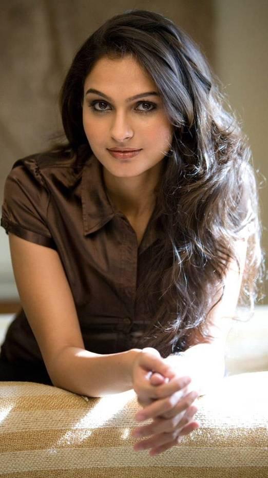 Andrea-new Bollywood