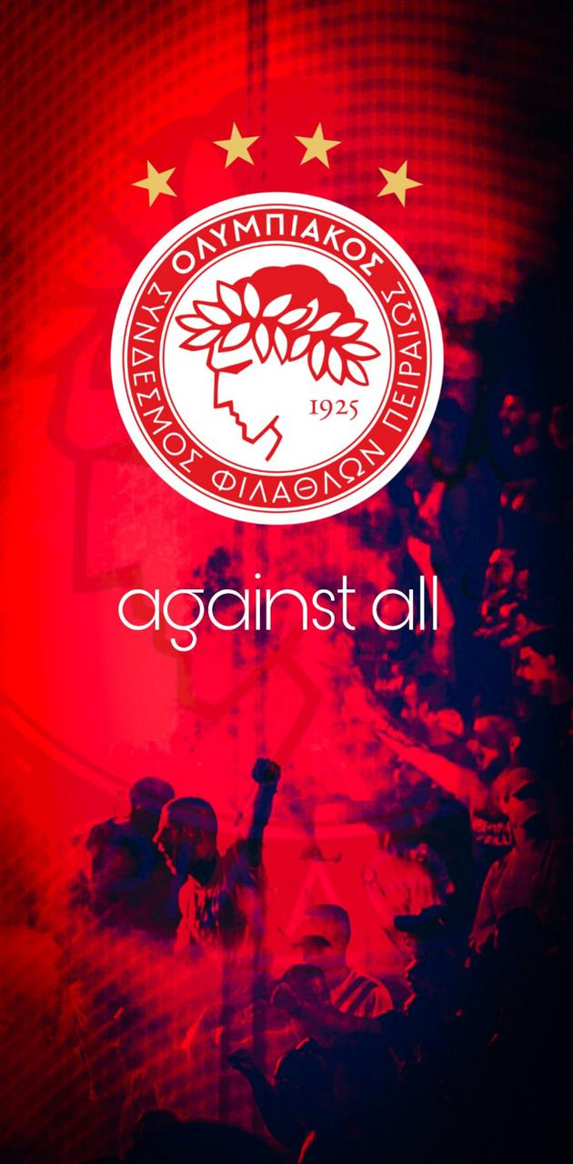 Olympiacos 2019 Wallpaper By Siorallas C0 Free On Zedge