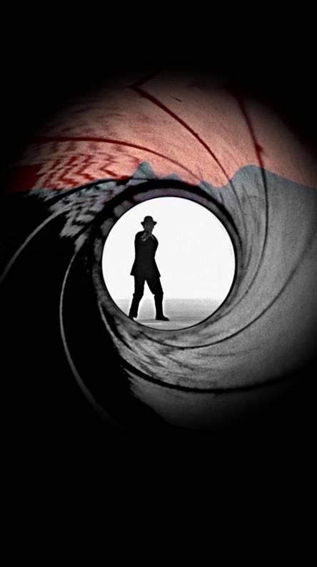 James bond 007 wallpapers free by zedge - James bond wallpaper iphone 5 ...