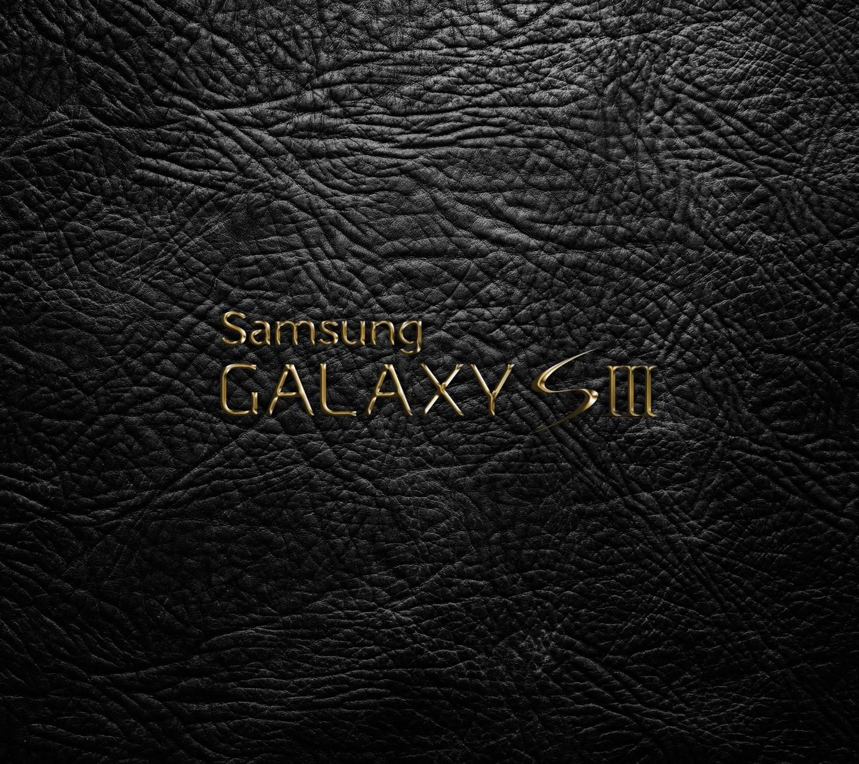 Galaxy S3 Gold