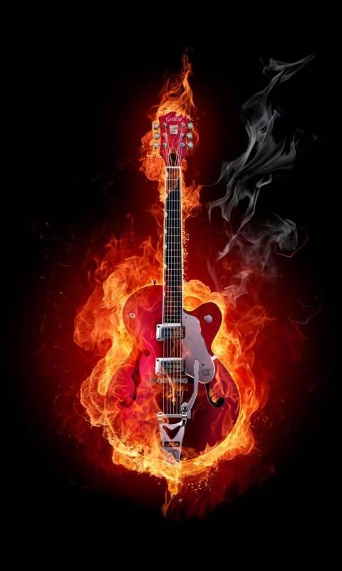 Furious Guitar