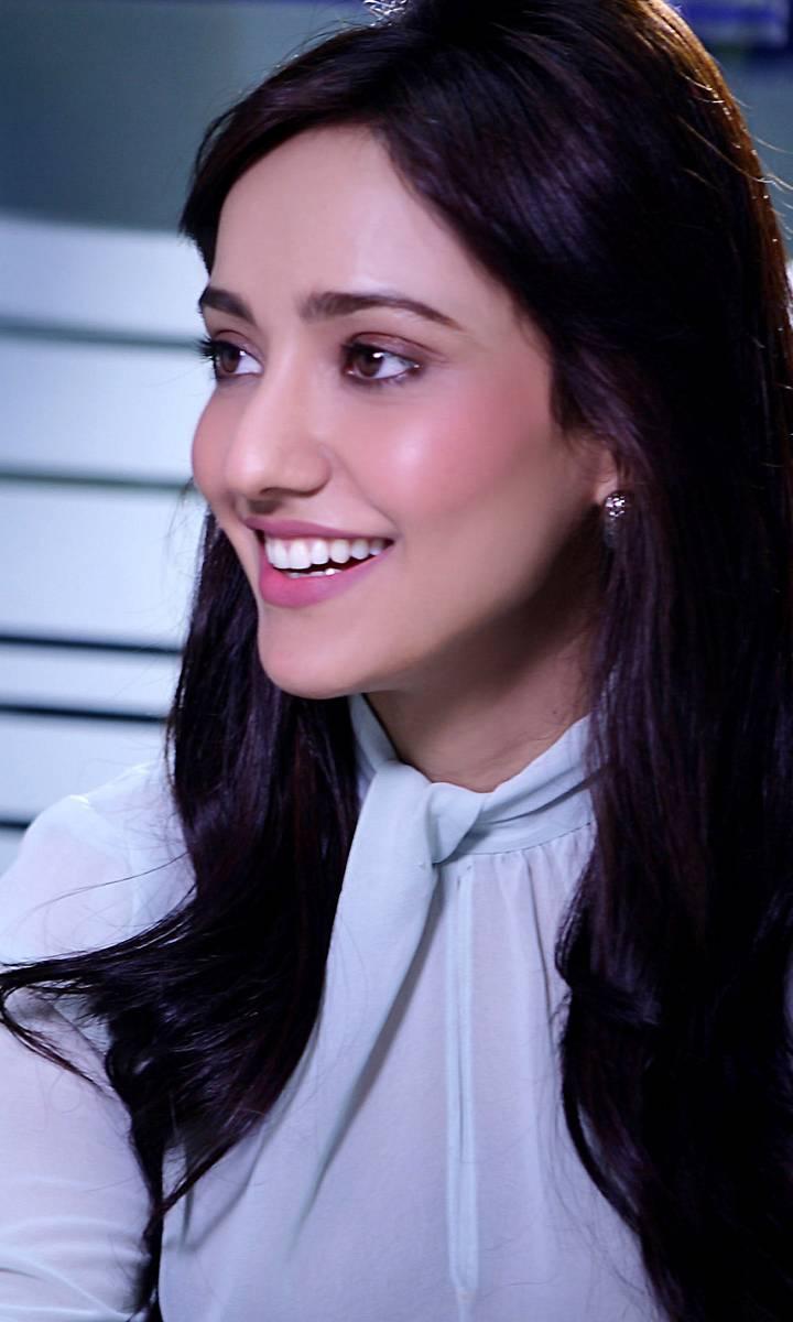 Esha Sharma
