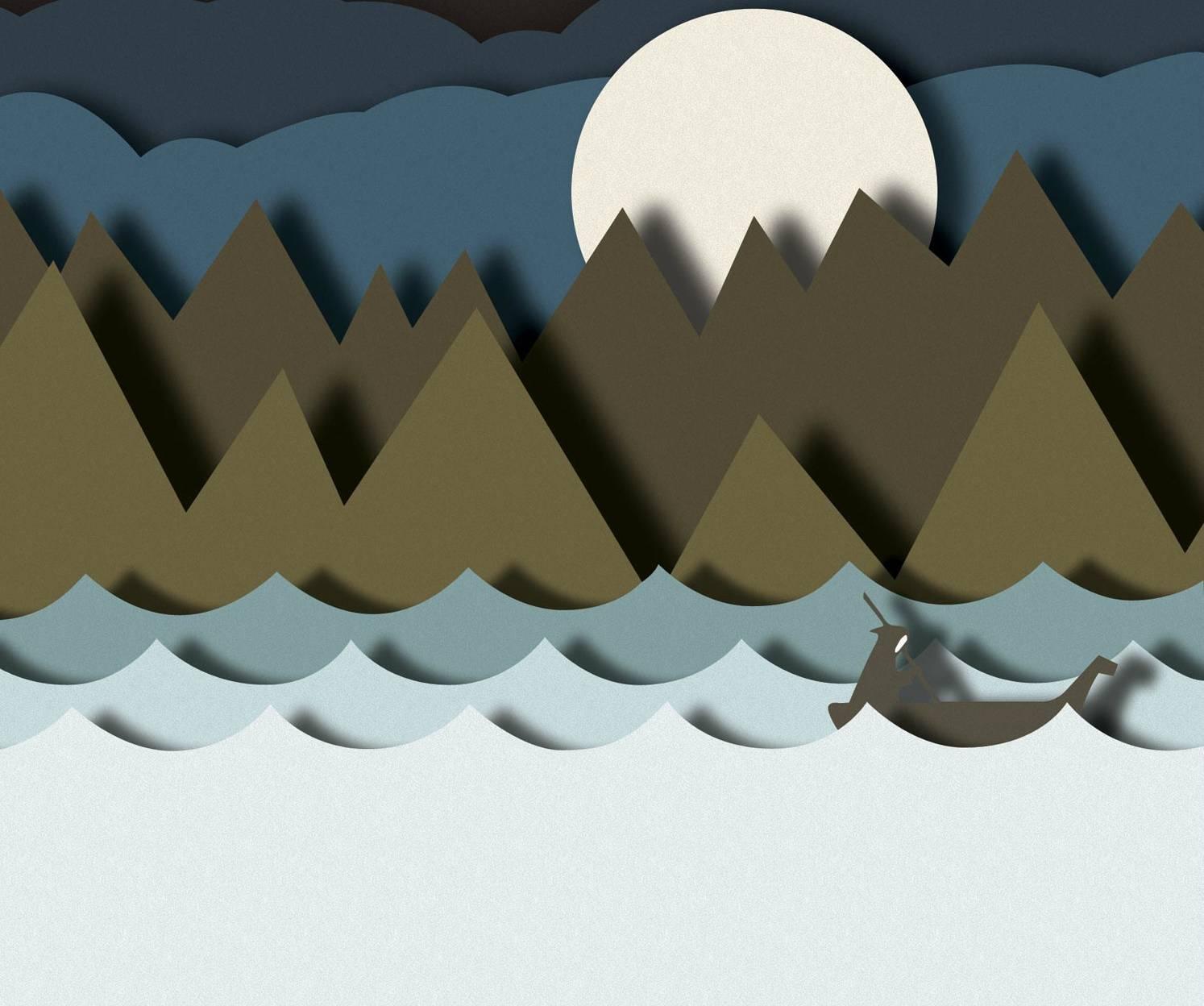 Mt Paper Cutouts