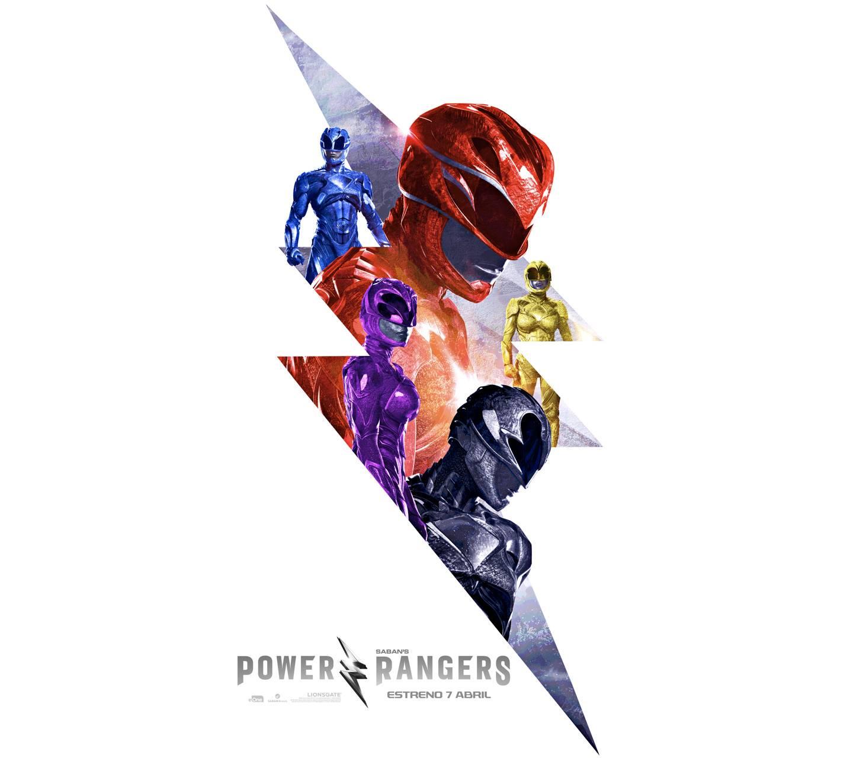Cartel exh 2 POWER RANGERS