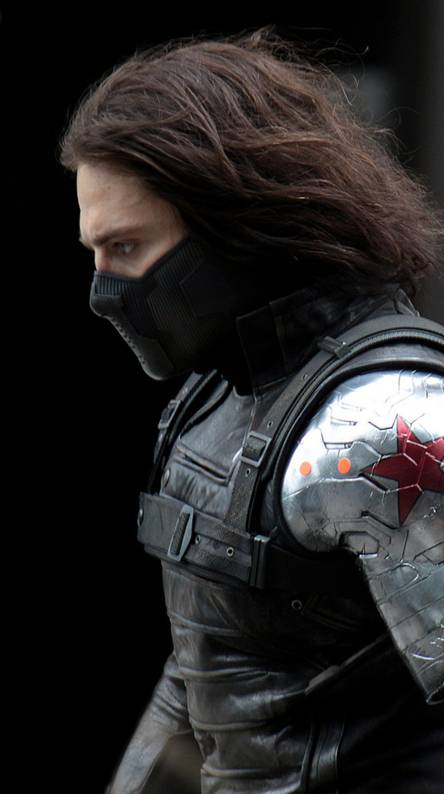 Winter soldier Wallpapers - Free by ZEDGE™