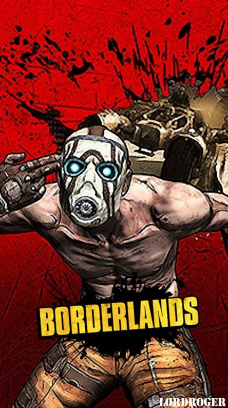 Borderland 2 Ringtones And Wallpapers Free By Zedge