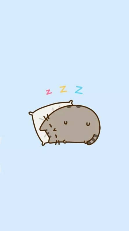 Pusheen Ringtones And Wallpapers