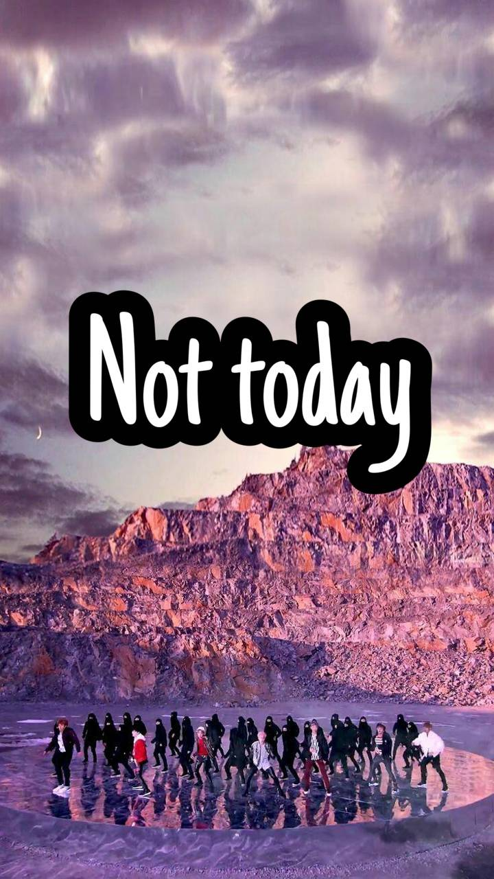 Bts Not Today Wallpaper By Tracie04 Cc Free On Zedge