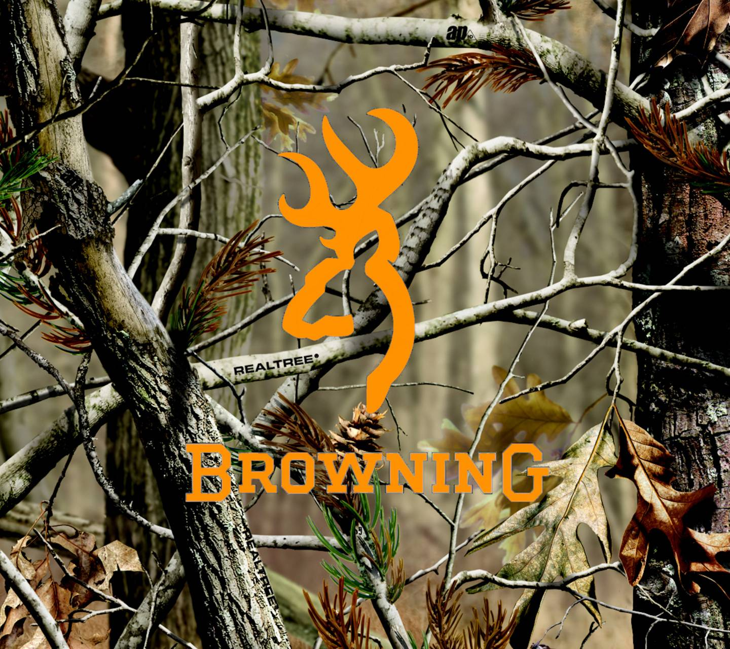 Browning Orange
