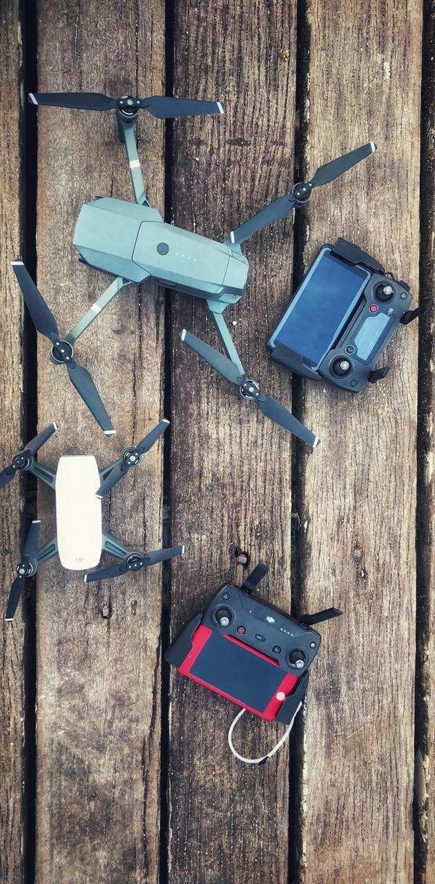 Drone Collections