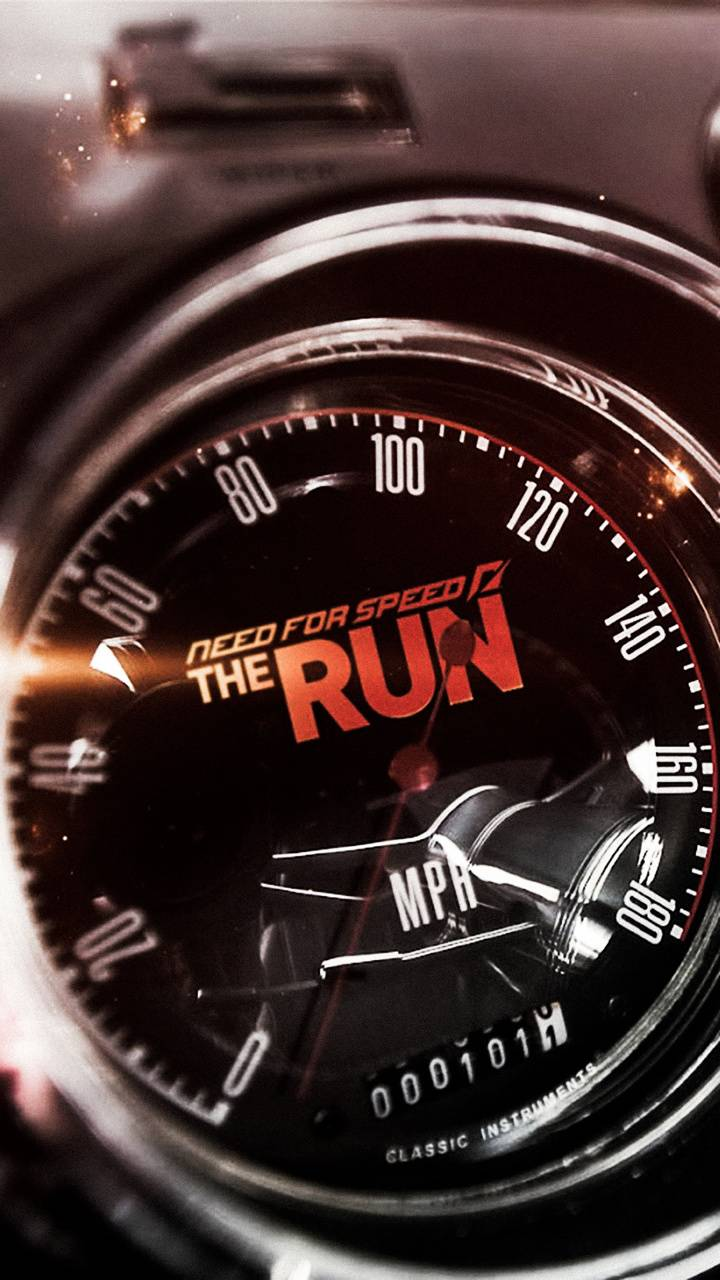 NFS Run